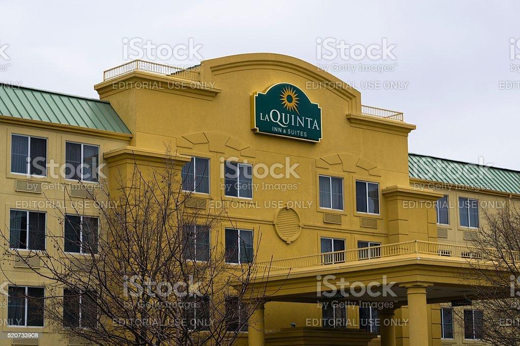 La Quinta stock photo