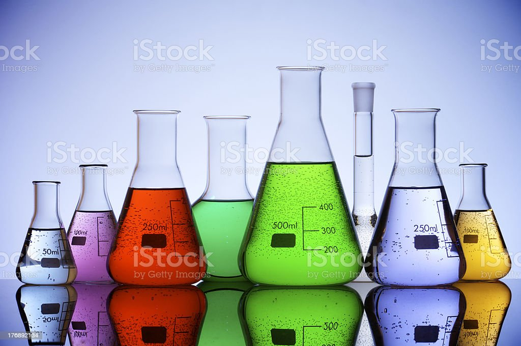 lab stock photo