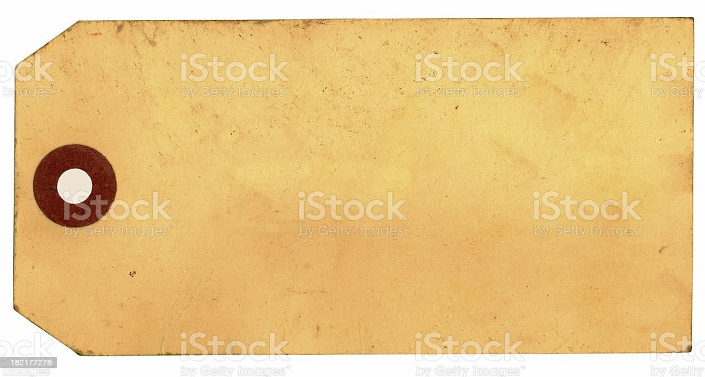 label royalty-free stock photo