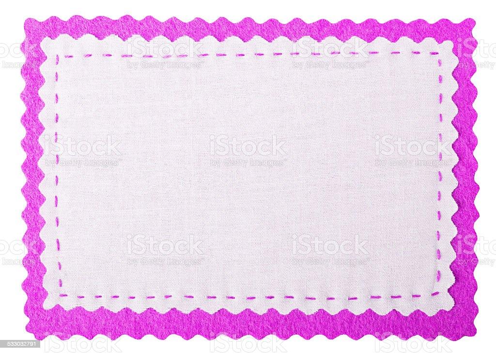 label, stock photo