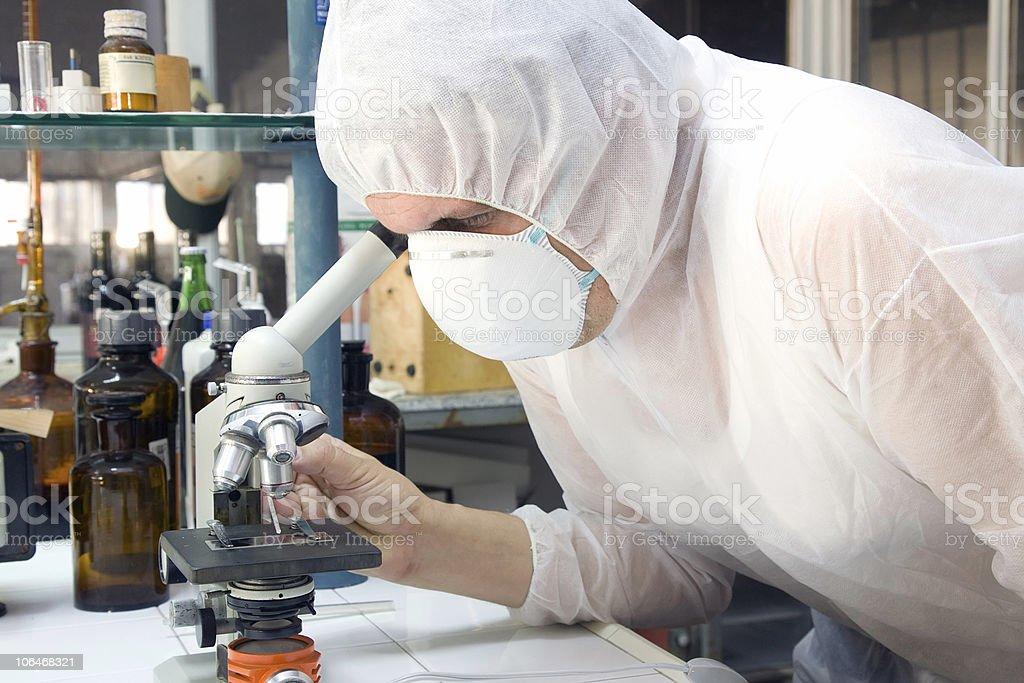 laboratory royalty-free stock photo