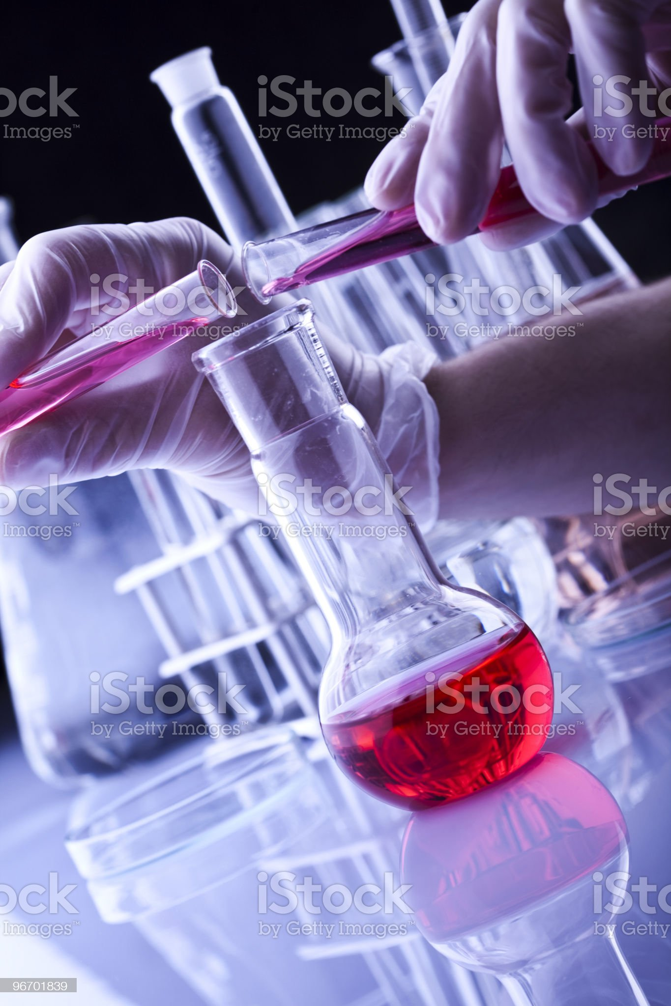 Laboratory, science, testing royalty-free stock photo