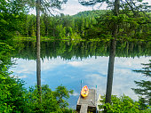 Lac du Québec