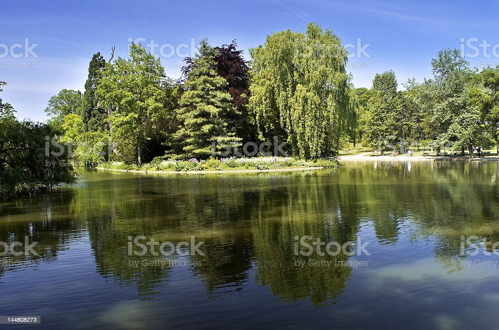 lac royalty-free stock photo