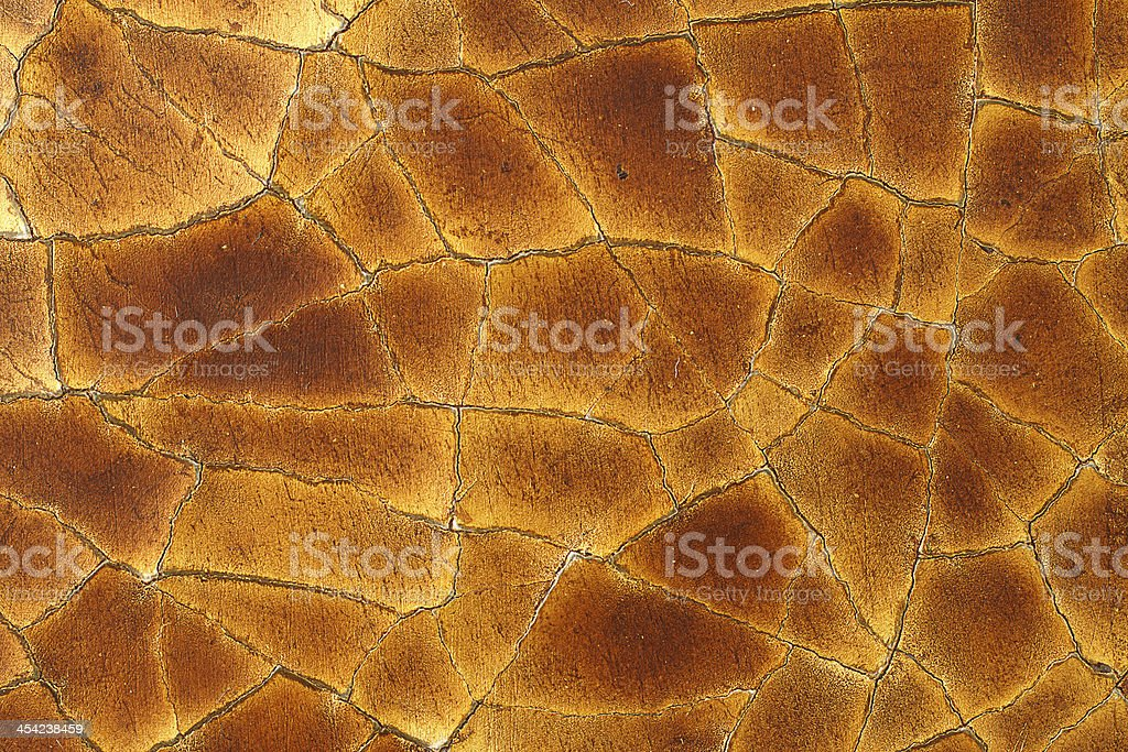 Lacquer texture stock photo
