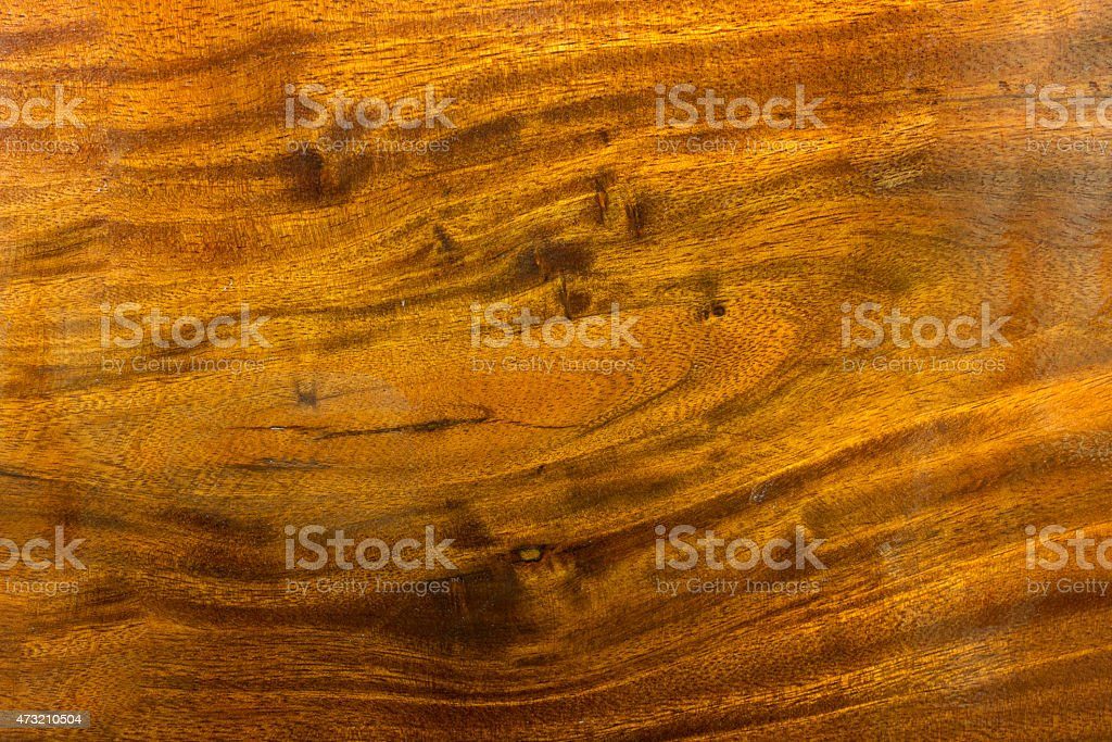 Lacquer wood texture and background. stock photo