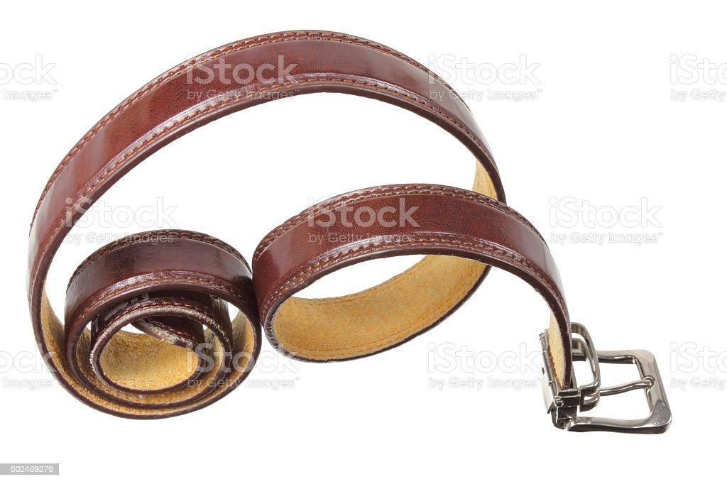 Lady's Belt stock photo
