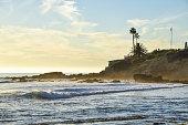 Laguna Beach Coastline from Heisler Park