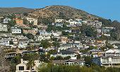 Laguna Beach Homes- Orange County