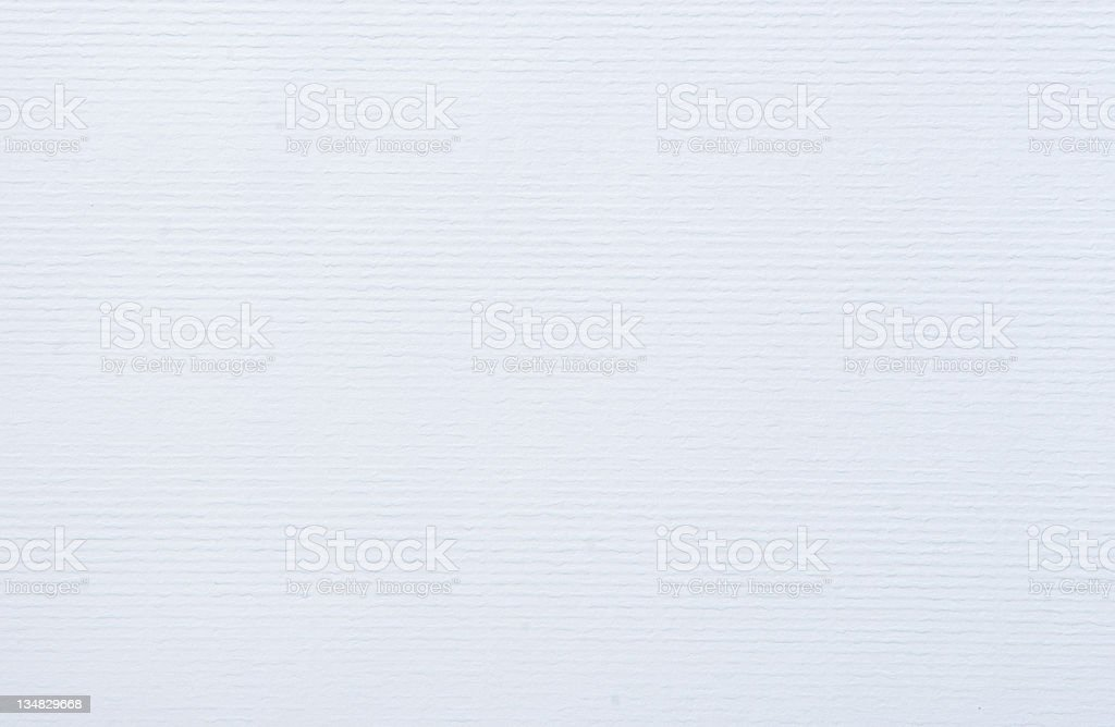 Laid paper texture background royalty-free stock photo