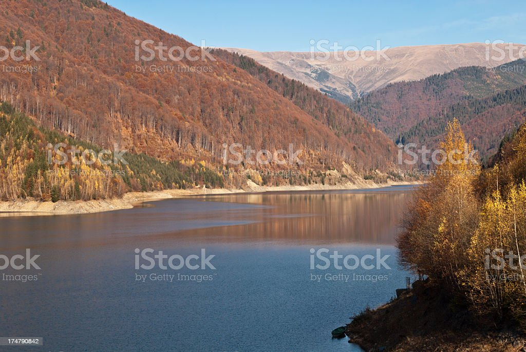 Lake stock photo