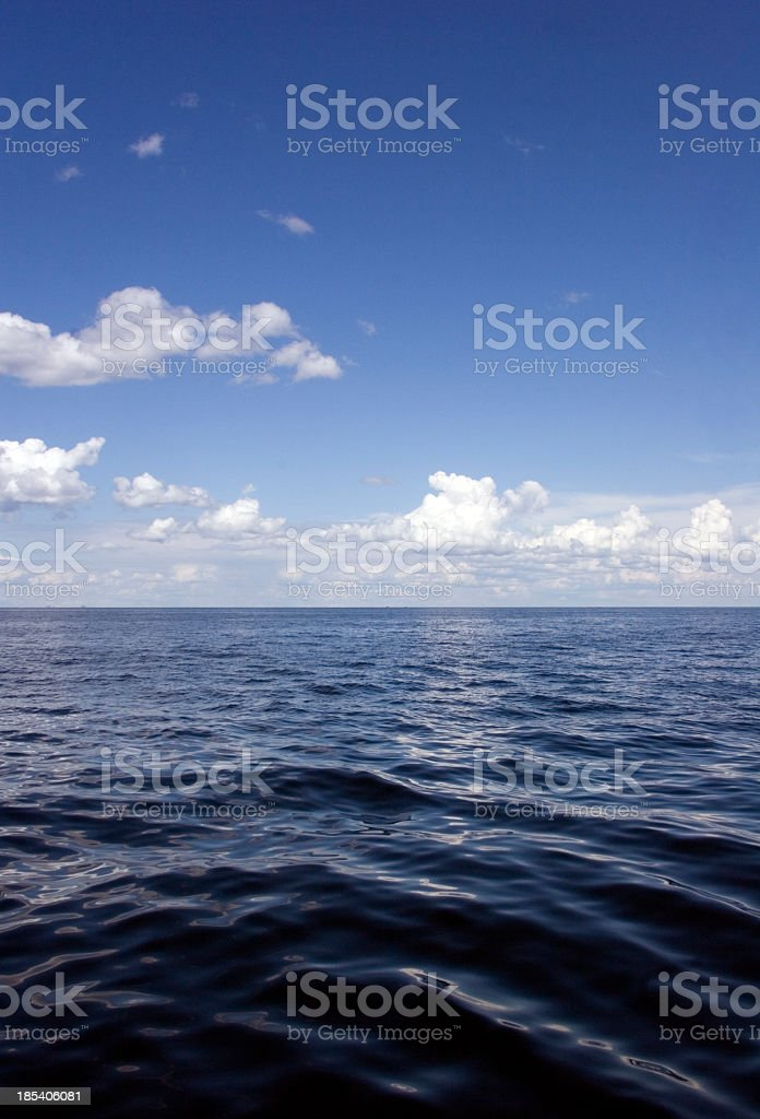 Lake Simcoe, Ontario Canada royalty-free stock photo