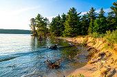Lake Superior Wilderness Coast