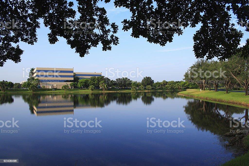 Lakefront Office Park
