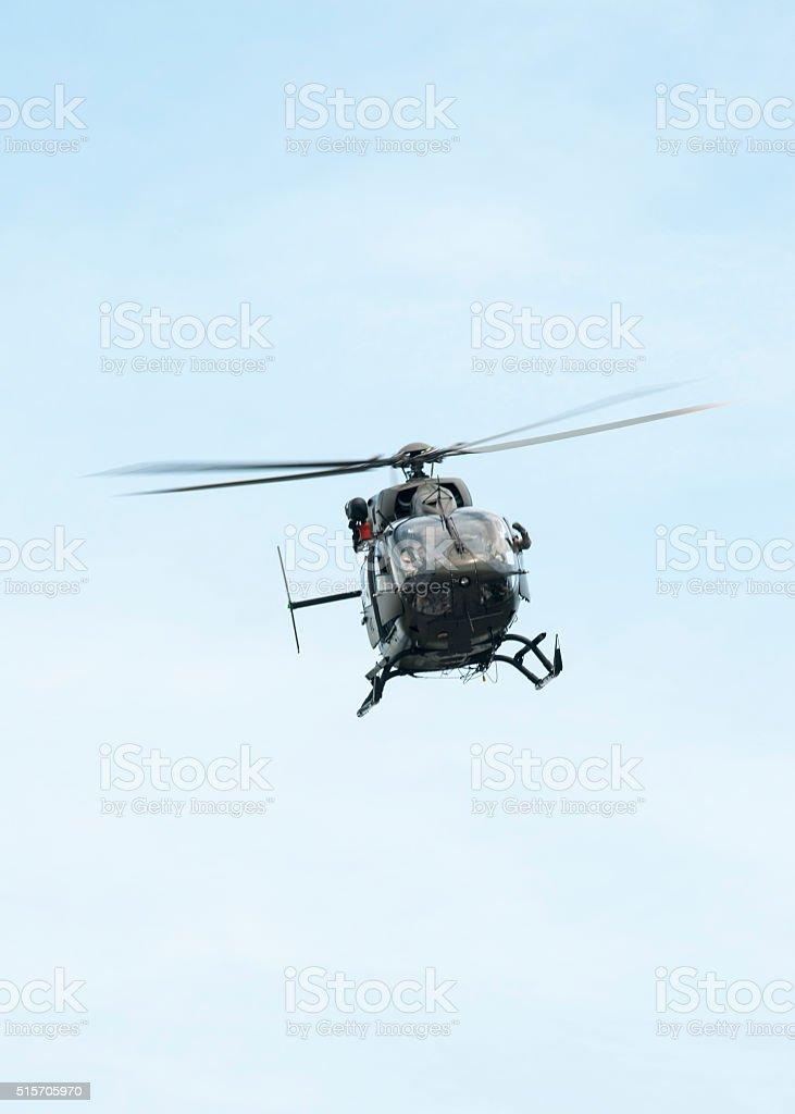 UH-72A Lakota stock photo