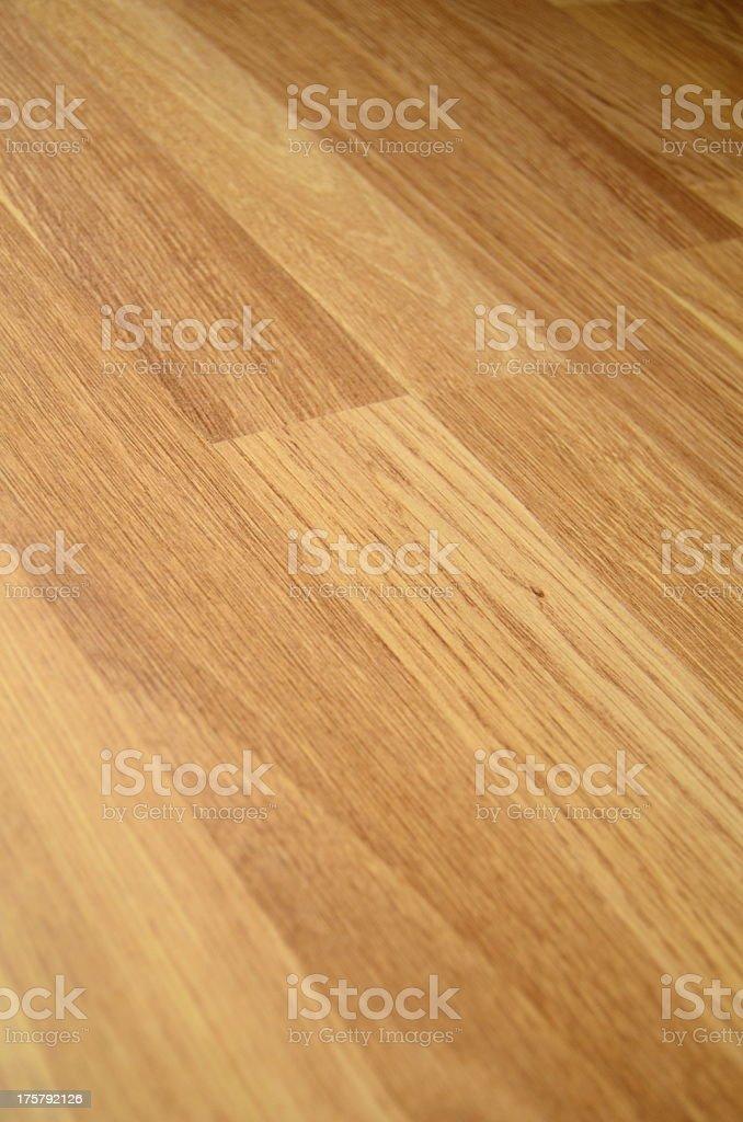 Laminate Flooring royalty-free stock photo