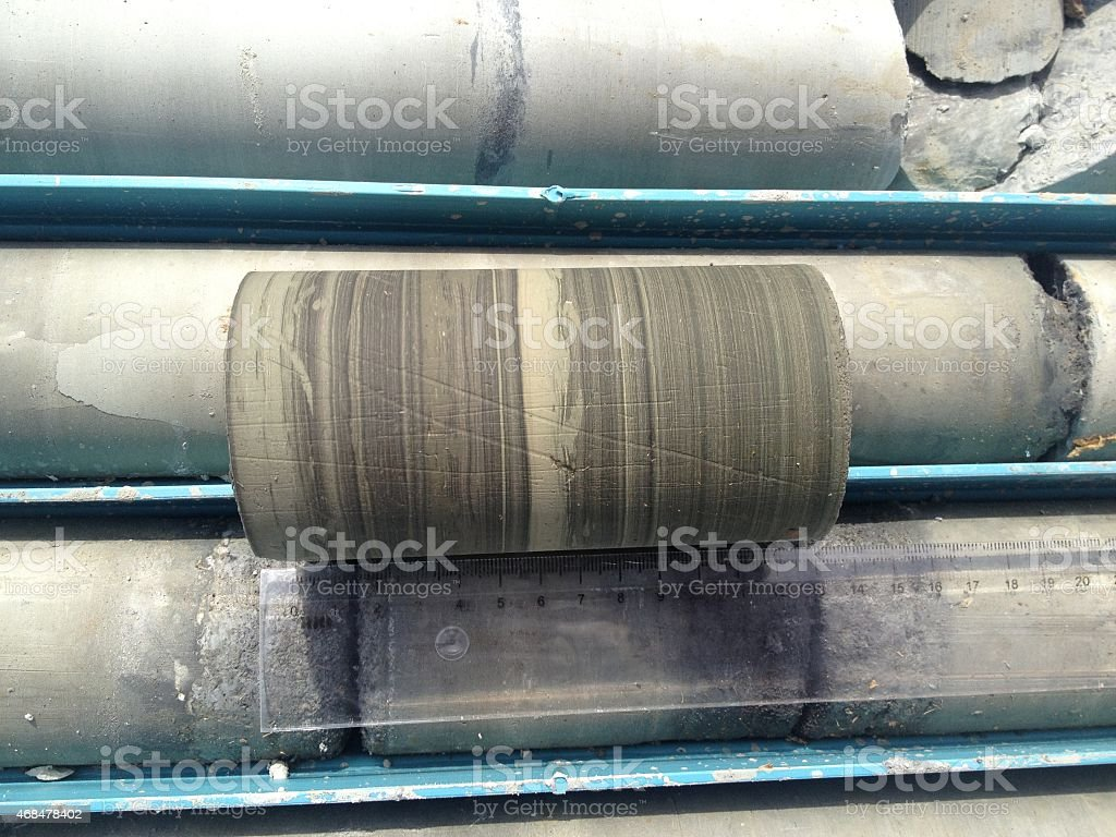 lamination stock photo