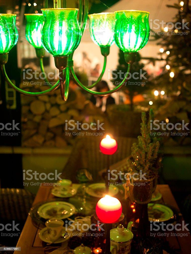 lampen stock photo