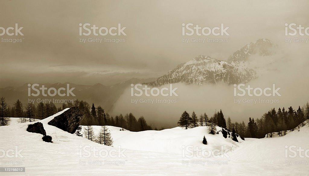 Land royalty-free stock photo