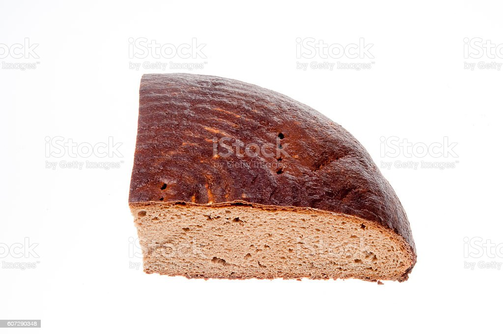 Landbrot stock photo