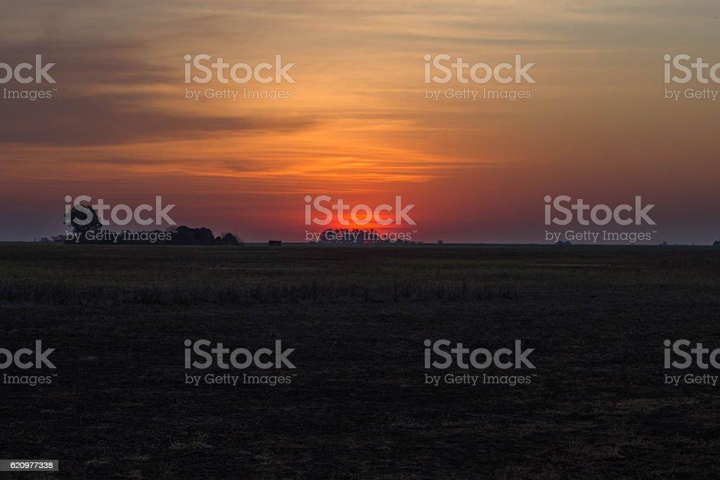 landcaspe stock photo