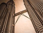 Landmark of Kuala Lumpur
