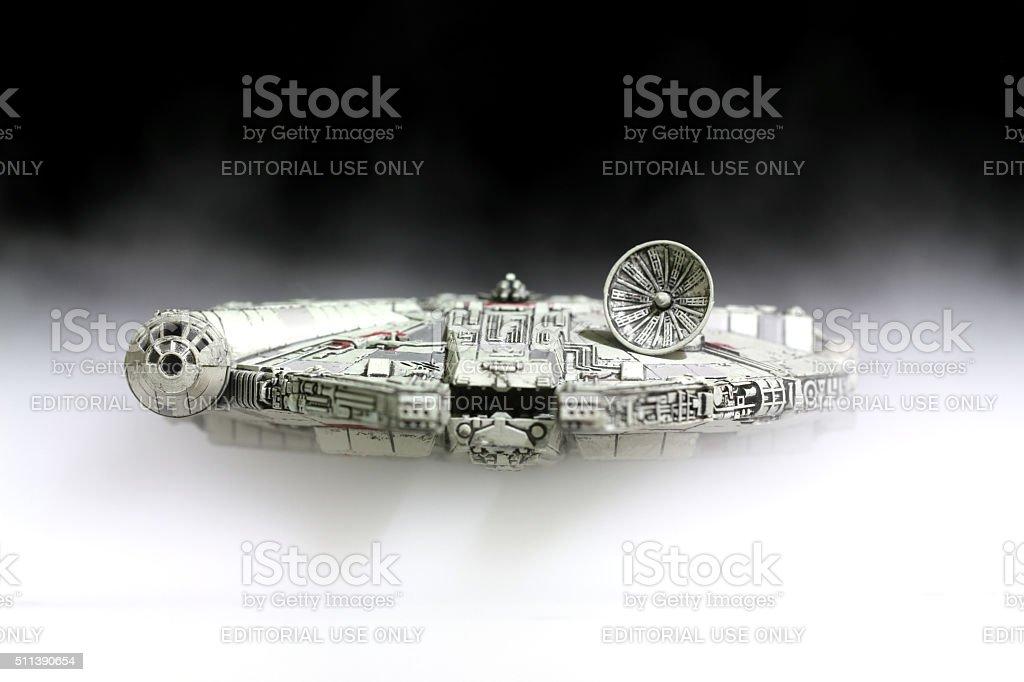 Lando System stock photo