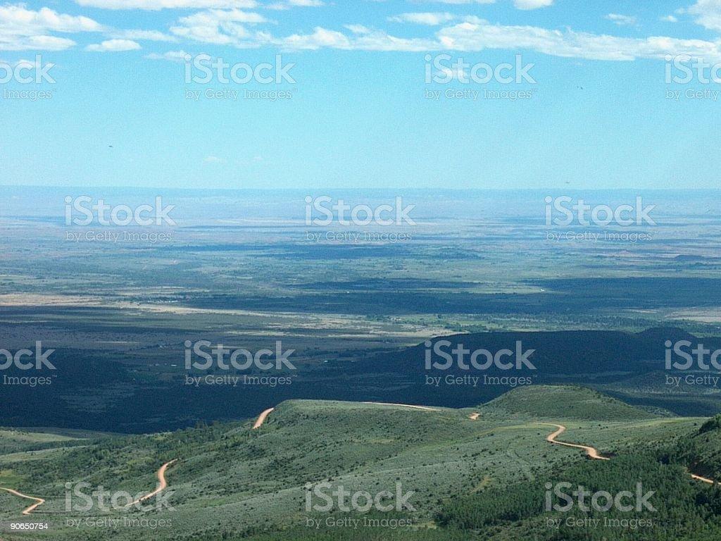 Landscape - 5 royalty-free stock photo