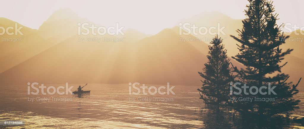 Landscape orientation stock photo