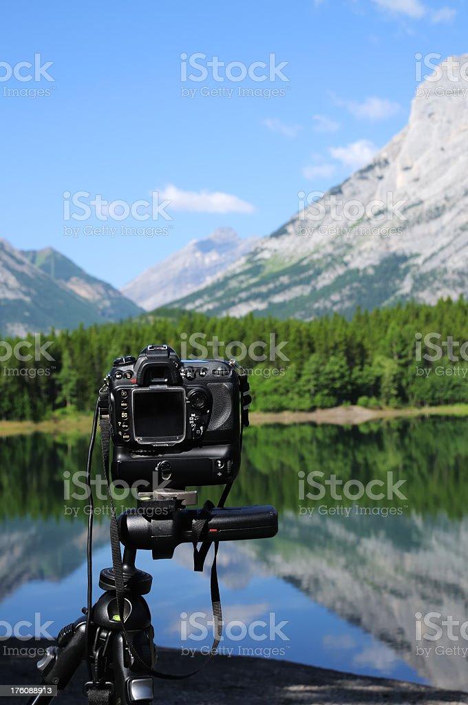 Landscape Photography royalty-free stock photo