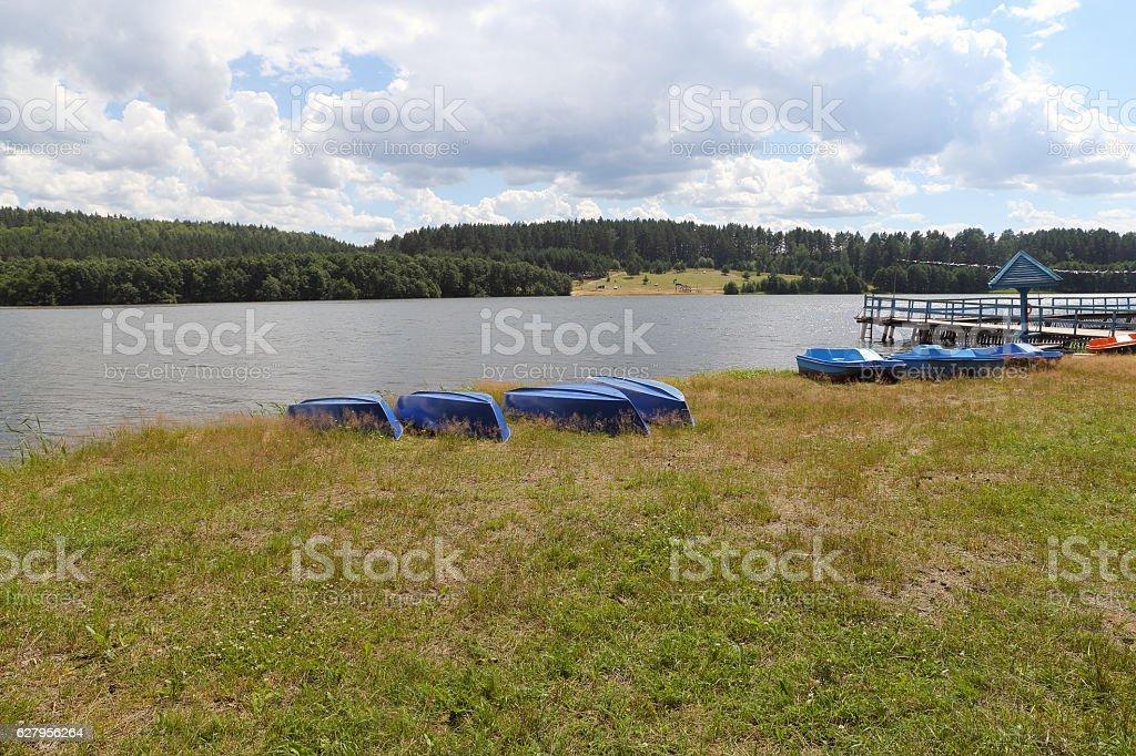 Landscape. stock photo