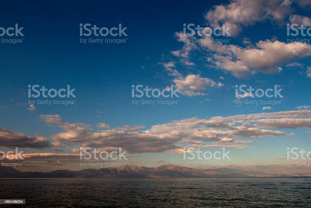 Landscapes stock photo