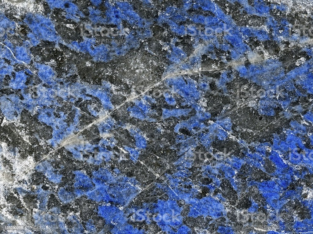 Lapis-Lazul background royalty-free stock photo