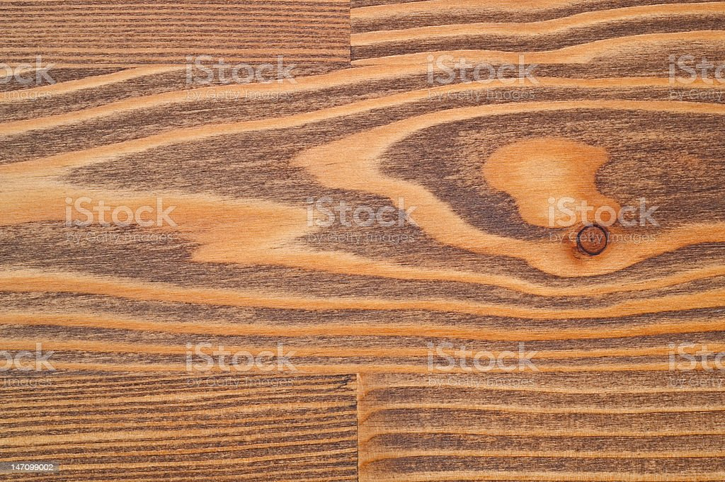 Larch Wood royalty-free stock photo