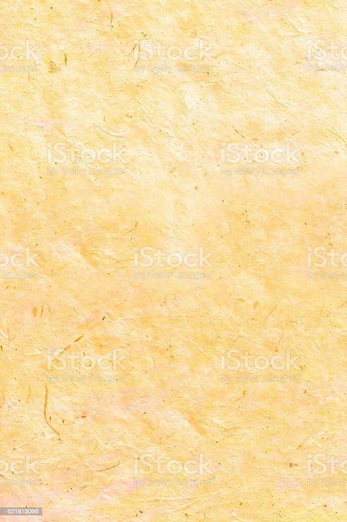 Large vertical paper texture stock photo