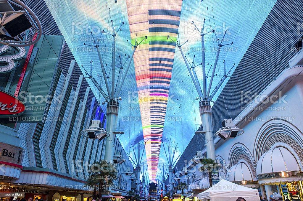 ラスベガス Vegas ロイヤリティフリーストックフォト