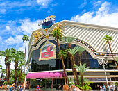 Las Vegas, United States of America - May 05, 2016