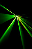 laser beam