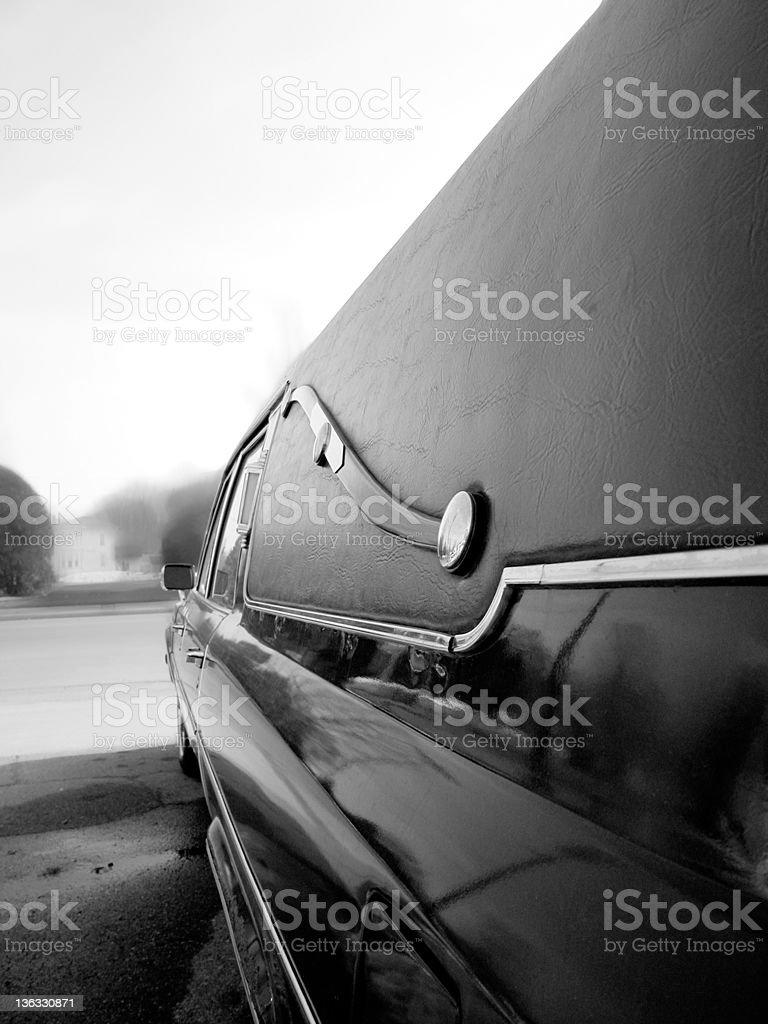 Last Ride stock photo