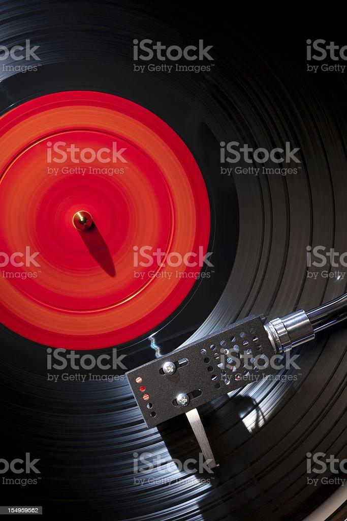 Last Song stock photo
