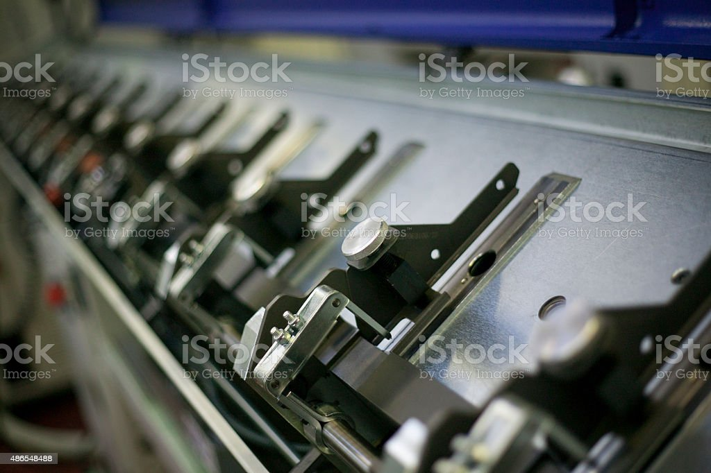 lathe stock photo