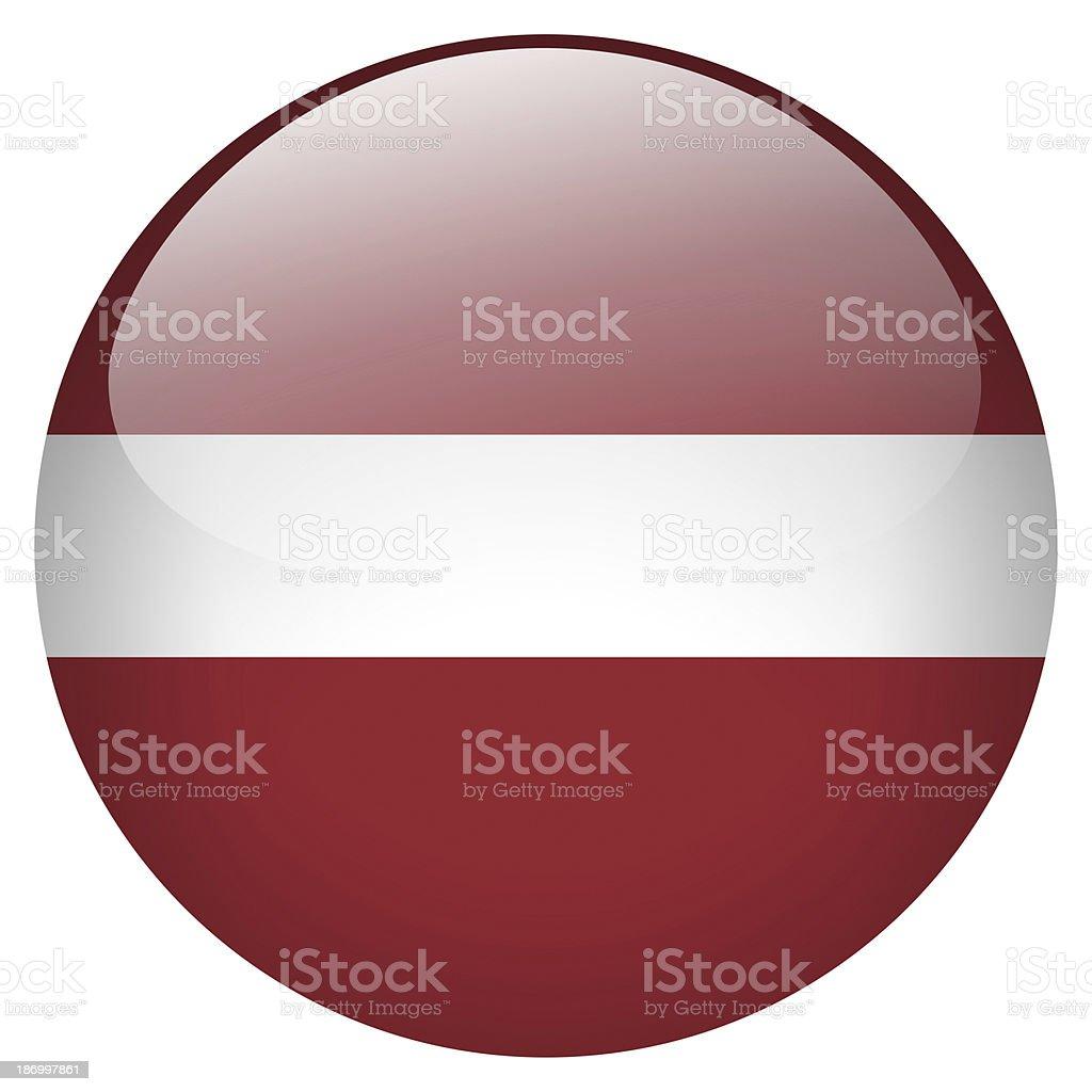 latvia button stock photo