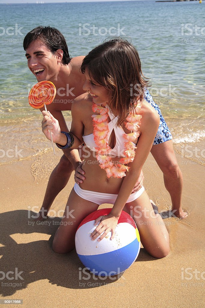 Laughter! royalty-free stock photo