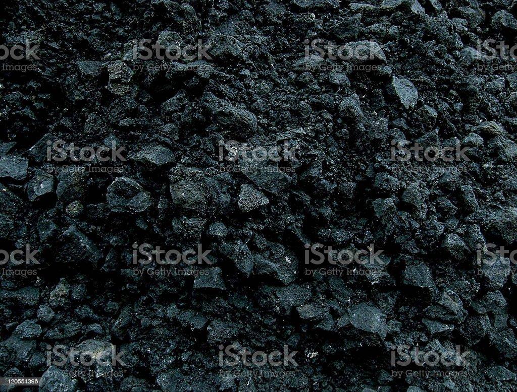 Lava royalty-free stock photo