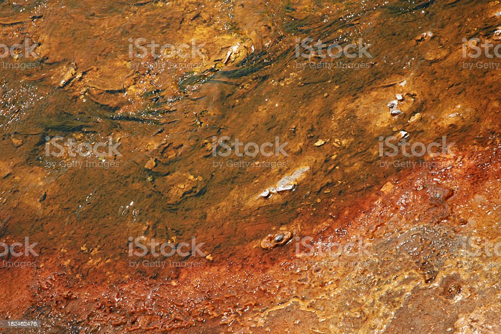 Lava textured background royalty-free stock photo