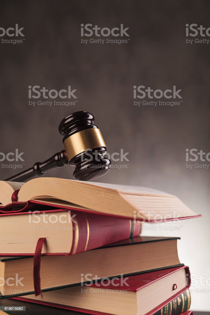 law concept stock photo