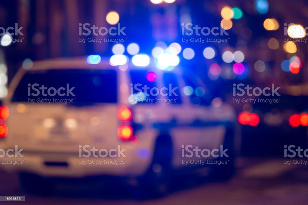 Law Enforcement stock photo