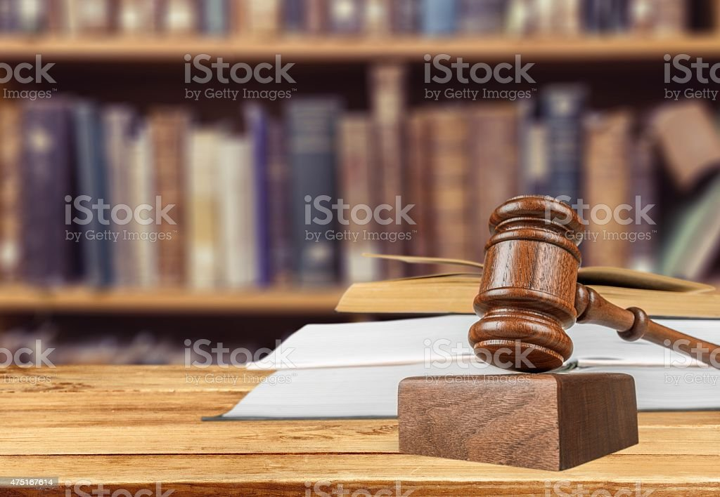 Law, Legal System, Justice stock photo