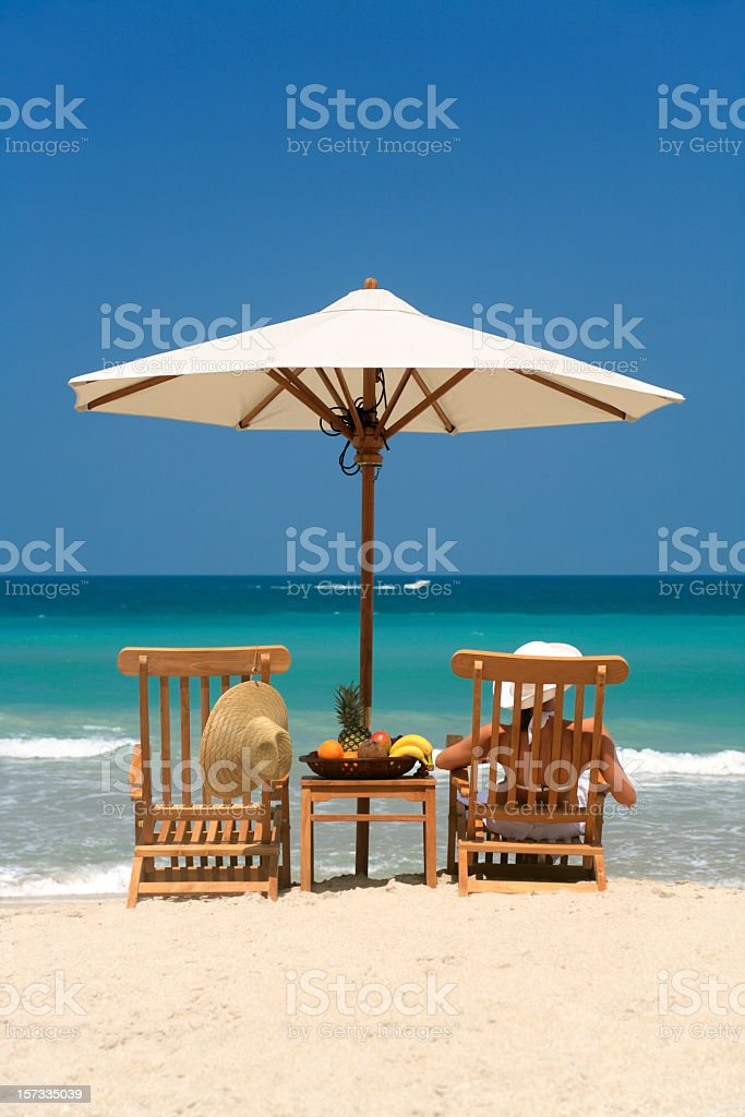 lazy afternoon royalty-free stock photo