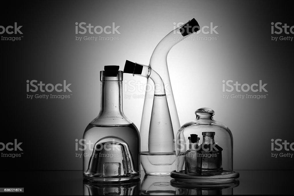 Ožld drugstore stock photo
